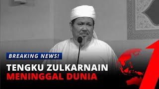 Download [BREAKING NEWS] Inalilahi Ustadz Tengku Zulkarnain Meninggal Dunia | tvOne