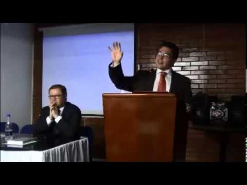 La Sentencia Constitucional en Colombia  Doctor Eduardo Andrés Velandia  Parte 2