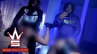 "Famo Banga x Bankroll Buna x K Goddess - ""Tic Toc"" (Official Music Video - WSHH Exclusive)"