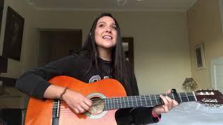 Mayara Andreosi | Se essa vida fosse um filme - Giulia Be (cover)