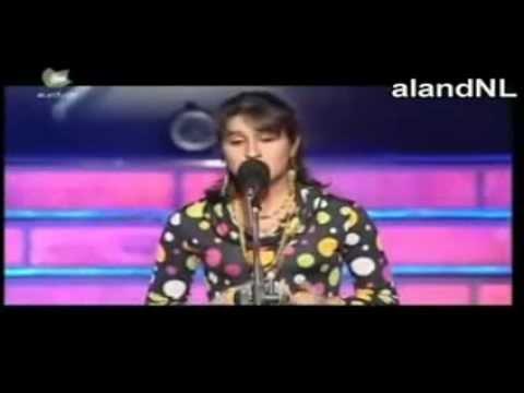 Kurdish star academy Jakan Hama Ali 7 4 2008 archos0
