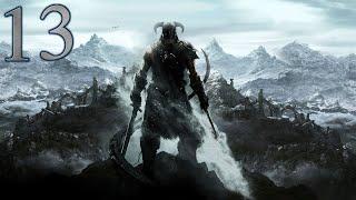 The Elder Scrolls V: Skyrim - Skrytobójca #13 (Gameplay PL, Zagrajmy)