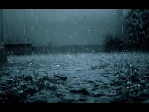 Rain Sounds 2  Hours:The Sound of Rain Meditation,Autogenc Training, Deep Sleep,Relaxing Sounds
