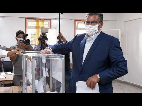 هزيمة مدوية للإسلاميين في انتخابات المغرب وحزب التجمع الفائز الأكبر…  - 06:53-2021 / 9 / 9