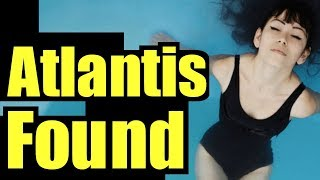lost city atlantis essay The idea of atlantis — the lost island subcontinent often idealized as an advanced, utopian society holding wisdom that could bring world peace — has captivated.