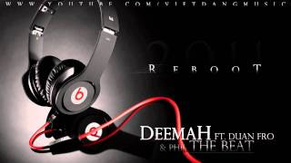 Watch Deemah Reboot video