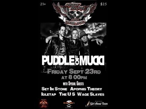 September 23, 2016 - Portland, OR - Full Concert