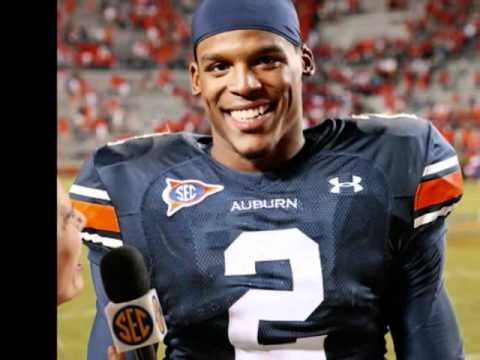 Cam Newton declares for NFL draft