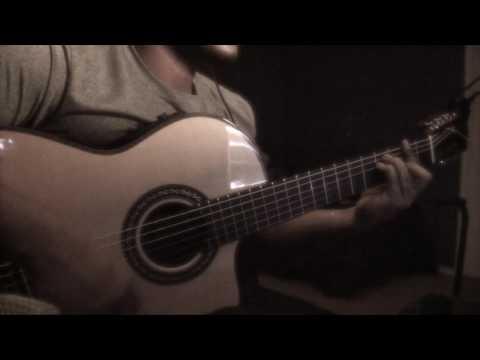 Mohamed Hamaki - We Aftakrt guitar chords محمد حماقي - وافتكرت كوردات جيتار