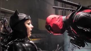 видео Фильм Дэдпул (Deadpool) 2016 года