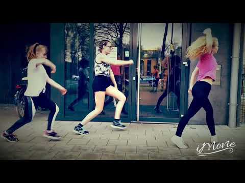Bruno Mars Ft. Cardi B - Finesse Remix (Dance Crew Dansu)