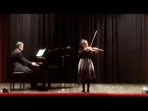 Concerto Al Teatro Donnafugata 19 Gennaio 2020