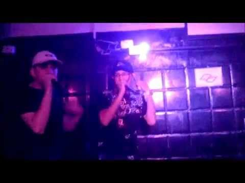 Show Mc's Guto & Picadilha e DJ ESTRELA no Primus Bar 04 de SET 2015
