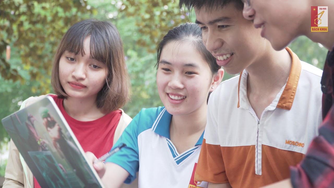 Ngành Công nghệ Giáo dục- Trường Đại học Bách Khoa Hà Nội
