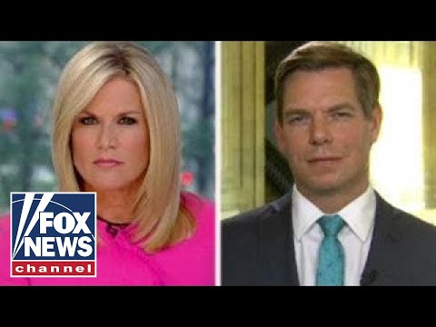 Rep. Eric Swalwell on the handling of Russia investigation