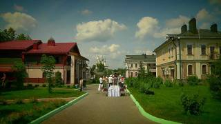 Пикник с Отари в Николаевском Посаде