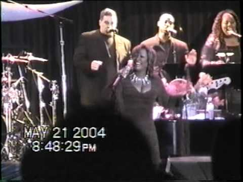Patti LaBelle New Day Long Beach [LIVE]