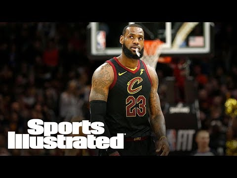 LeBron Becomes Easy Target For Trolls As Cavaliers Continue Slide   SI NOW   Sports Illustrated