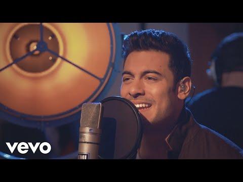 Carlos Rivera - Sería Más Fácil (En Vivo) (Sessions recorded at Abbey Road)