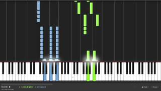 How to Play In The End by Snow Patrol on Piano