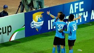 Al Jazeera 1-1 Al Faisaly (AFC Cup 2018: West Zone Semi-final – First Leg)