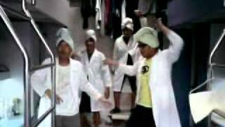 印度F4 屏科男生宿舍版