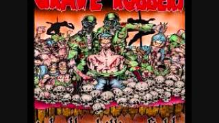 Grave Robbers: Into the Killing Fields (Full Album)