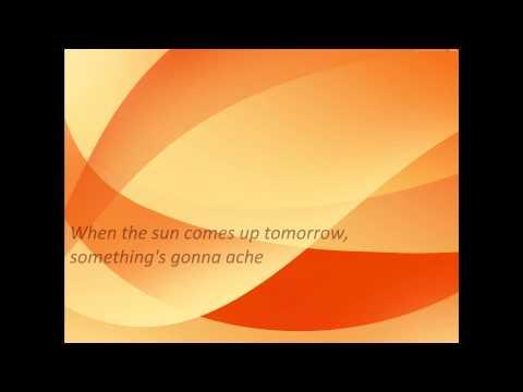 Mickey Gilley - A Headache Tomorrow (Lyrics)