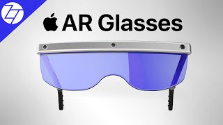 Apple AR Glasses & Apple Car - BOTH Cancelled?