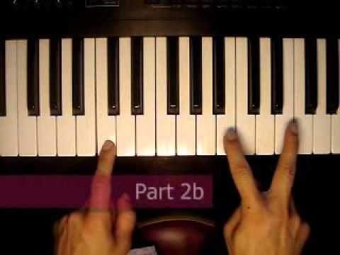 Rocketeer By Far East Movement How To Play Video Youtube