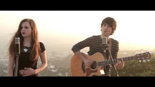 Repeat youtube video We Don't Talk Anymore - Charlie Puth (ft. Selena Gomez) (Tiffany Alvord & Future Sunsets Cover)