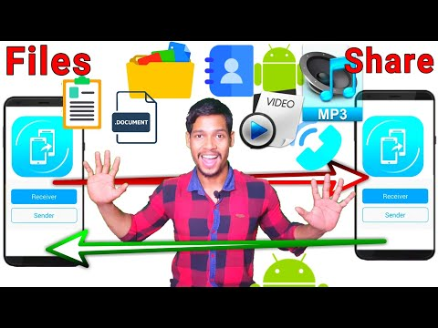 CLONEit - Any Files And Documents Transfer 2019 Best Android App/Aaura Technical