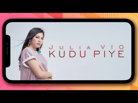 Download Julia Vio - Kudu Piye    Mp4 baru