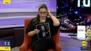 Todo Se Sabe │Maritza García: