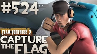 Team Fortress 2 Gameplay | Capture The Flag | Episode 524: Always