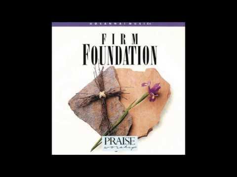 John Chisum- Firm Foundation (Medley) (Hosanna! Music)