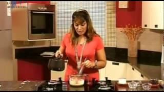 Jagee's Cook Book - Mango Custard Pie (full Episode)
