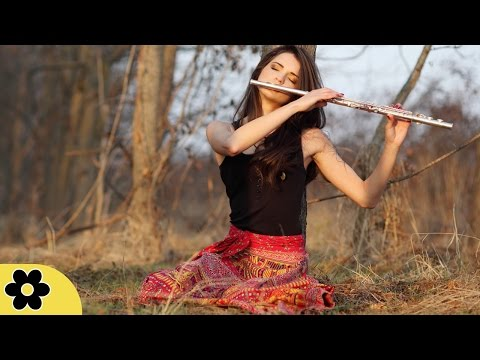 Relaxing Flute Music, Calming Music, Relaxation Music, Meditation Music, Instrumental Music, ✿2816C
