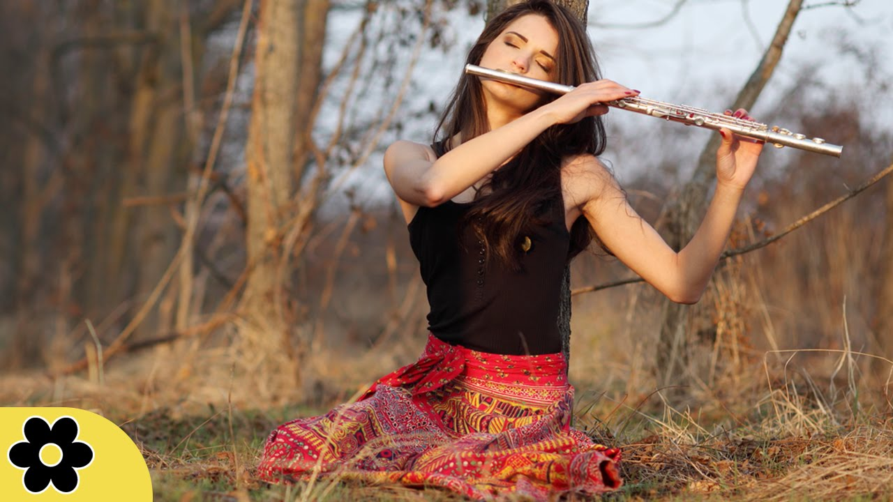 relaxation flute