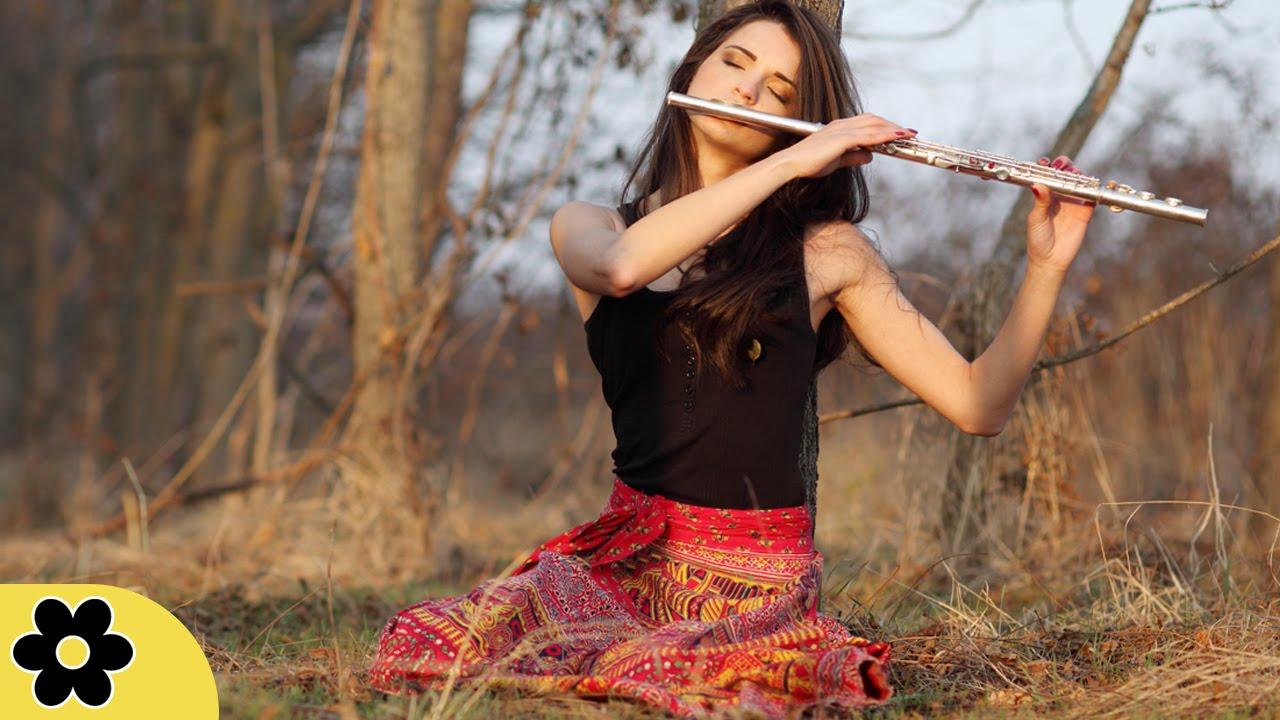 Yoga Music Flute | Wajiyoga co