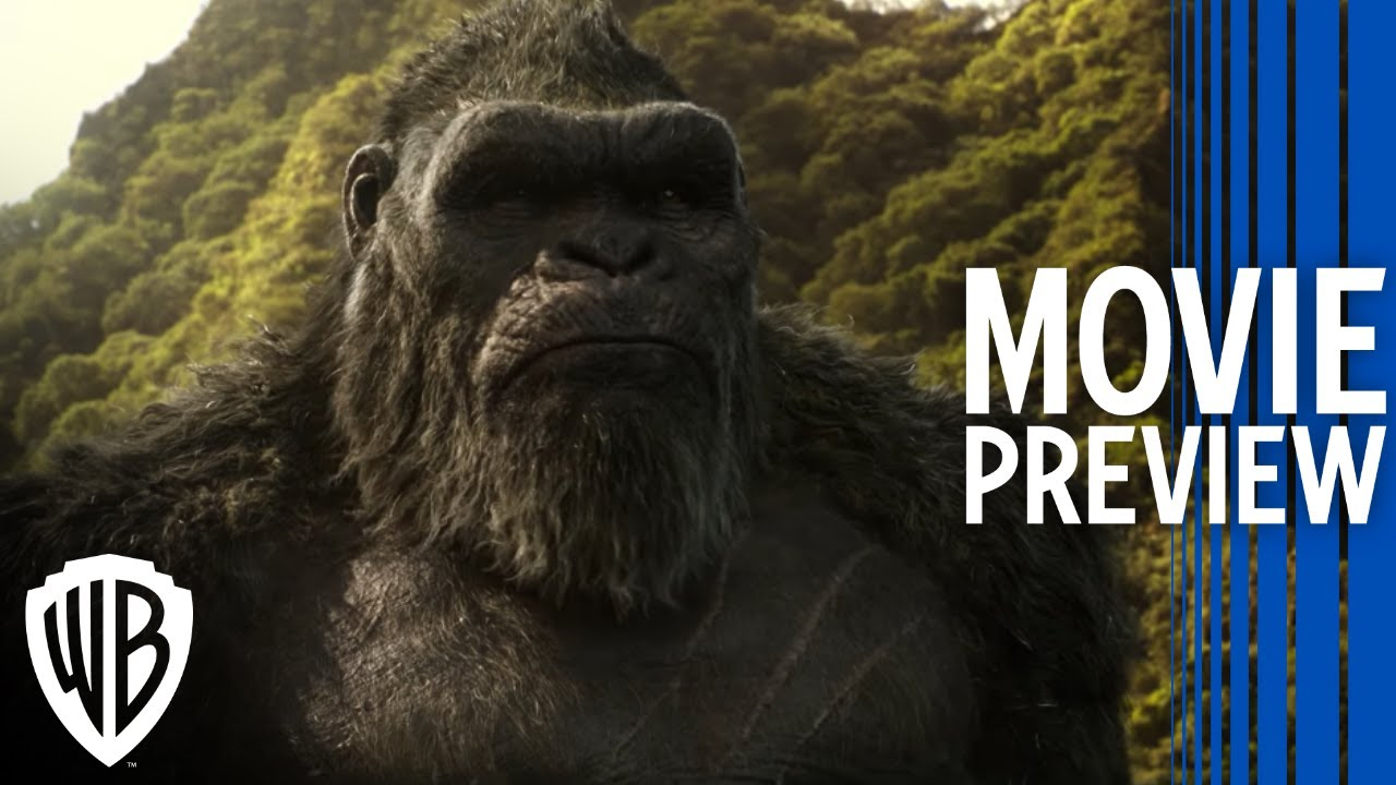 Download Godzilla vs. Kong | Full Movie Preview | Warner Bros. Entertainment