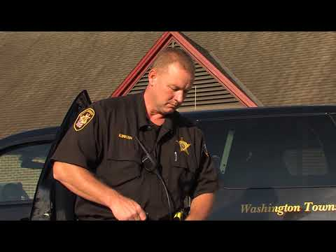 Clermont County K9 Unit (full video)
