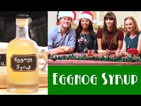 Shaken: Episode 11 - Christmas Spirits