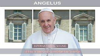2017.12.10 - Angelus Domini