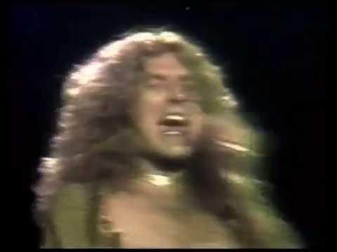 Led Zeppelin - Live in Seattle (Full Concert 1977)