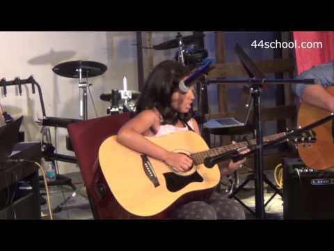 McKinney Guitar  Anagha K 44 School of Music