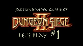Dungeon Siege II Let