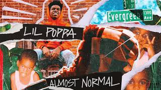 Lil Poppa – Hate Poppa (Official Audio)