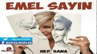 EMEL SAYIN TARKAN HEP BANA 2013 ORİGİNAL
