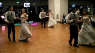 Salsa Dance